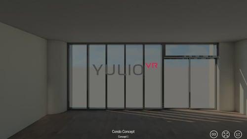 Yulio Custom Branding feature