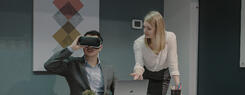 VR Content Creation: Take your VR Project to the Next Level