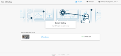 New Yulio Feature: Curate your VR Experiences with Client Galleries!