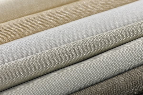 Biobased Xorel made by Carnegie Fabrics