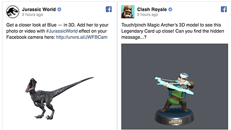 Facebook-3D-renders