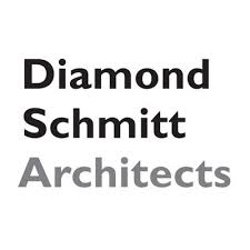 Diamond Schmitt Architects Logo. DSAI is featured in this blog for their use of architecture VR
