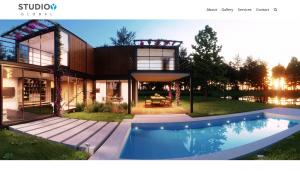 Studio Y Global Main Page
