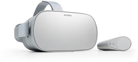 Oculus Go-1