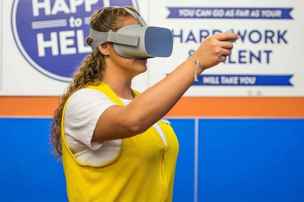 Oculus Walmart