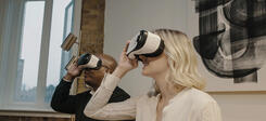 VR Headset Comparison: From cardboards to Oculus and beyond
