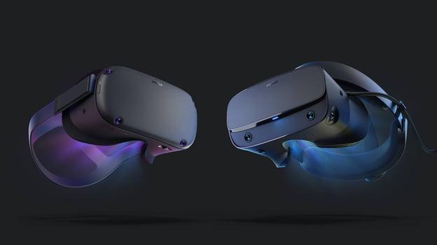 Oculus Quest & Rift S