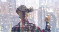 3 Ways to Grow your Business with Virtual Reality