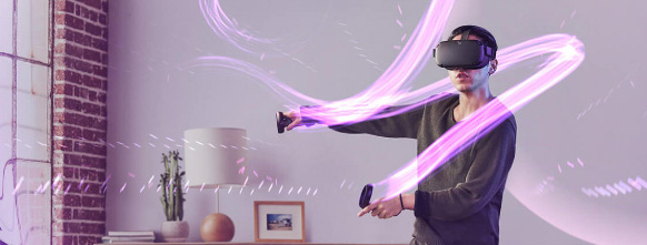 VR Headset: Oculus Quest Review and First Impression
